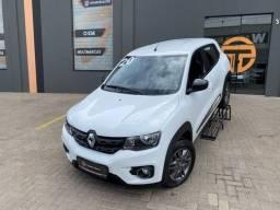 Título do anúncio: Renault Kwid Intense 2020 Flex só 2.900km