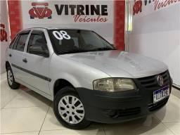 Título do anúncio: Volkswagen Gol 2008 1.0 mi 8v flex 4p manual g.iv