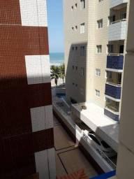 Título do anúncio: Locação temporada ap 1 dorm frente mar em Praia Grande diárias a partir de 130 reais!