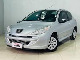 Peugeot 207 HATCH XR 1.4 2012