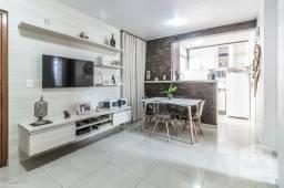 Apartamento à venda com 2 dormitórios em Dona clara, Belo horizonte cod:279587