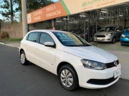 VW Novo Gol
