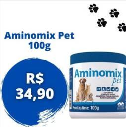 Aminomix Pet 100g 34,90 Simparic 70,00