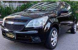 Chevrolet Agile 2012 LT 1.4 Completíssimo