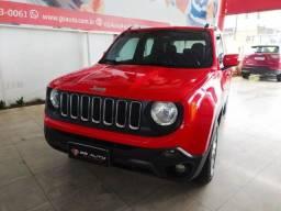 Jeep Renegade Longitude 2.0 4x4 TD 2016