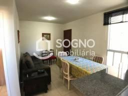 Título do anúncio: Apartamento à venda, 2 quartos, 1 vaga, Parque São José - Belo Horizonte/MG