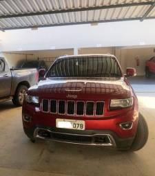 Vende-se Jeep Cherokee Limited