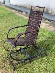 Cadeira de Balanço!!!