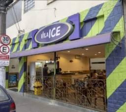 Título do anúncio: Vendo Loja de sorvete em Expansão