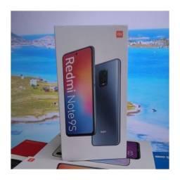 Desconto! Redmi note 9S da Xiaomi.. LACRADO Pronta entrega