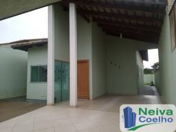 CASA RESIDENCIAL em Abadia de Goiás - GO, Loteamento Parque Princesa Izabel