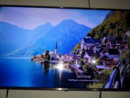 Smart TV LG 4K 49 polegadas