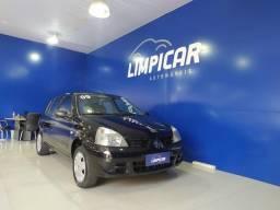 Título do anúncio: Renault Clio Hatch. Campus 1.0 16V (flex) 4p