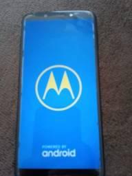 Título do anúncio: Motorola g 6 play