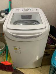 Máquina de lavar Electrolux turbo econômica 8kg