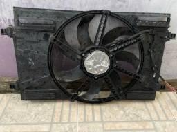 Título do anúncio: Elétro ventilador polo/virtus tsi