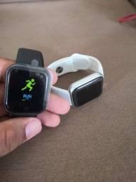 Y68/D20/GM20/fitpro Smart Watch Y68 À Prova D 'Água Com 3 meses de garantia.