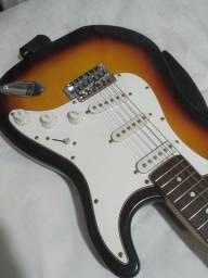 Guitarra Waldeman