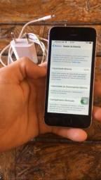 Apple SE 32g, Notal fiscal (Aceito Cartão )