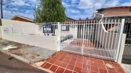 Casa com 3 dormitórios para alugar, 120 m² por R$ 1.500,00/mês - Vila Militar - Foz do Igu