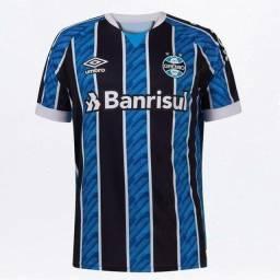 Camisas do Grêmio Oficiais