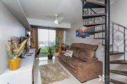 Apartamento à venda com 2 dormitórios em Cristo redentor, Porto alegre cod:EL56357545