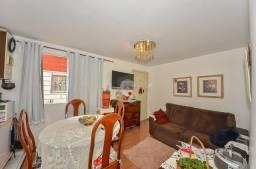 Apartamento à venda com 2 dormitórios em Cidade industrial, Curitiba cod:931668