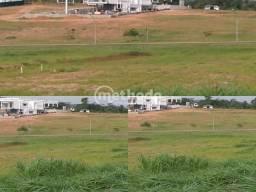 Terreno plano no Condomínio Entreverdes - Sousas.