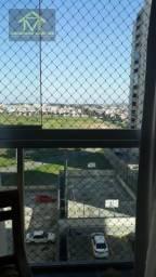 Apartamento à venda com 3 dormitórios em Praia das gaivotas, Vila velha cod:8814