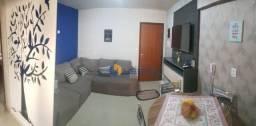 Apartamento com 2 dormitórios à venda - Conjunto Residencial Cidade Alta - Maringá/PR