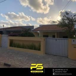 Casa com 5 dormitórios à venda, 360 m² por R$ 650.000 - Aeroclube - João Pessoa/PB