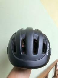 Capacete bike