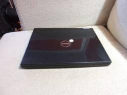 notebook Dell luxo 4gb hd-320 dual core wi-fi por apenas R$700 tratar 9- *
