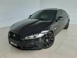 Jaguar XF Luxury 2.0 Turbocharged