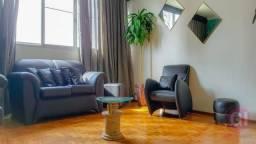 Apartamento Mobiliado 4 dormitórios