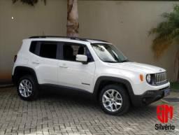 Jeep Renegade 2.0 16v Turbo Longitude 4x4