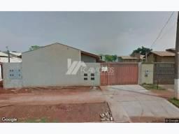 Casa à venda com 2 dormitórios em Jardim itamaracá, Campo grande cod:d089c1ad1f3