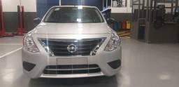 Nissan VERSA V-DRIVE 1.0 MT OKM 4P