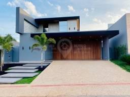8127 | Casa à venda com 3 quartos em Ecoville, Dourados