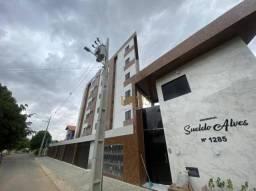 Apartamento com 3 dormitórios para alugar, 90 m² por R$ 1.500/mês - Catolé - Campina Grand