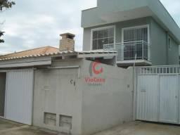 Casa com 2 dormitórios à venda, 82 m² por R$ 210.000,00 - Chácara Mariléa - Rio das Ostras