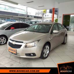 CHEVROLET CRUZE LT 1.8 16V FLEXPOWER 4P AUT. FLEX 2012