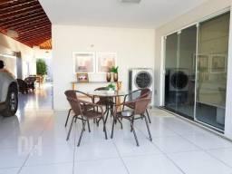 Casa com 4 dormitórios à venda, 330 m² por R$ 850.000 - Morada do Sol - Teresina/PI