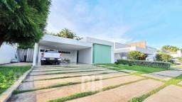 Título do anúncio: Casa com 3 dormitórios à venda, 193 m² por R$ 900.000 - Aldebaran Ville - Teresina/PI