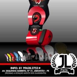 Suporte de capacete JL Parts serve em Axxis Ls2 Norisk Mt X11 helt arai shoei