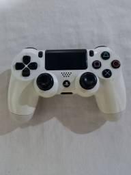 Título do anúncio: Controle de PS4