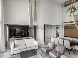 Título do anúncio: VENDO/ALUDO LUXUOSO APARTAMENTO NO ED. VOGUE MOEMA -SÃO PAULO - SP ? Edifício alto padrão.
