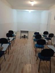 Locação de sala para reunião e treinamentos