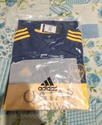 Camisa do Boca Juniors