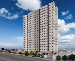 Apartamento 2 qtos com suite lazer completo torre única